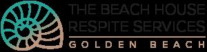 The Beach House Respite Services Logo