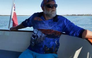 Cruising Pumistone Passage